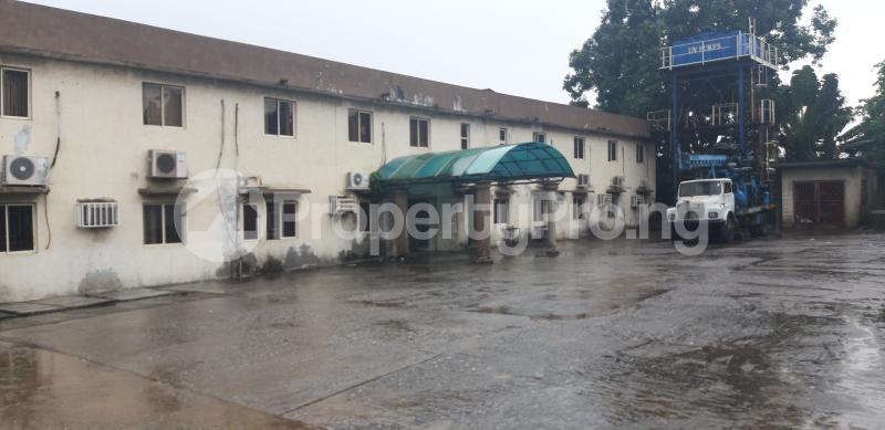 Warehouse Commercial Property for sale Ikorodu road Ojuta Lagos Ojota Ojota Lagos - 6