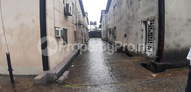Warehouse Commercial Property for sale Ikorodu road Ojuta Lagos Ojota Ojota Lagos - 2
