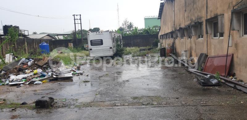 Warehouse Commercial Property for sale Ikorodu road Ojuta Lagos Ojota Ojota Lagos - 0
