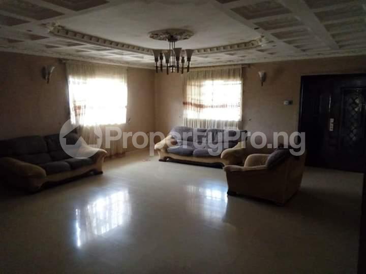 4 bedroom House for sale Alake idimu street Idimu Egbe/Idimu Lagos - 1
