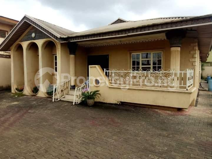 4 bedroom House for sale Alake idimu street Idimu Egbe/Idimu Lagos - 0