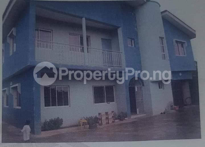 3 bedroom Blocks of Flats House for sale Ayobo Ayobo Ipaja Lagos - 0