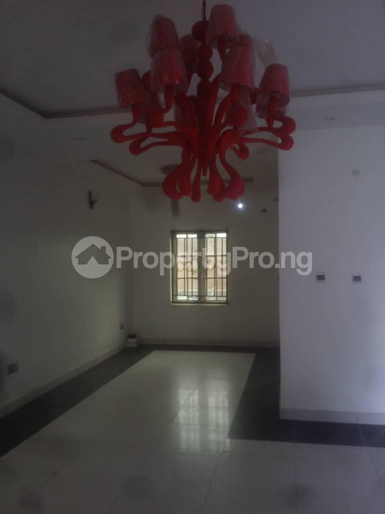 4 bedroom Terraced Duplex House for sale Chevron rd chevron Lekki Lagos - 4