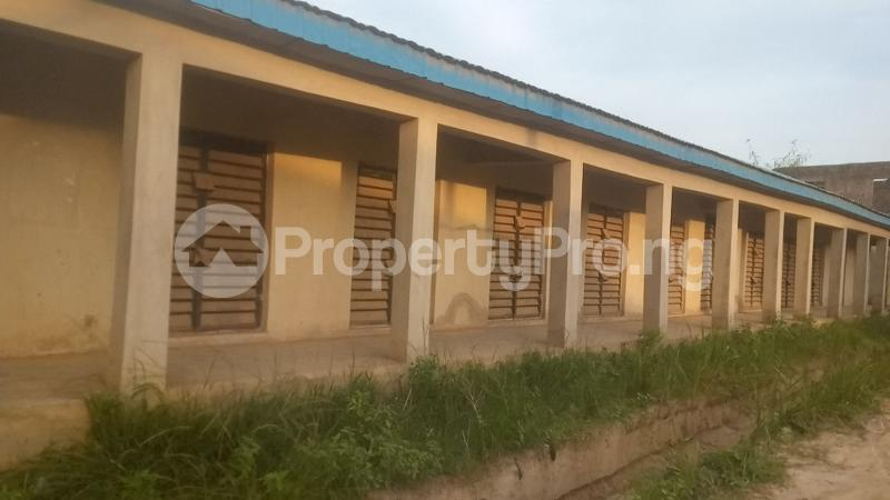 5 bedroom Conference Room Co working space for sale Lion power, ibafo Berger Ojodu Lagos - 0