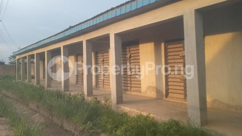 5 bedroom Conference Room Co working space for sale Lion power, ibafo Berger Ojodu Lagos - 3