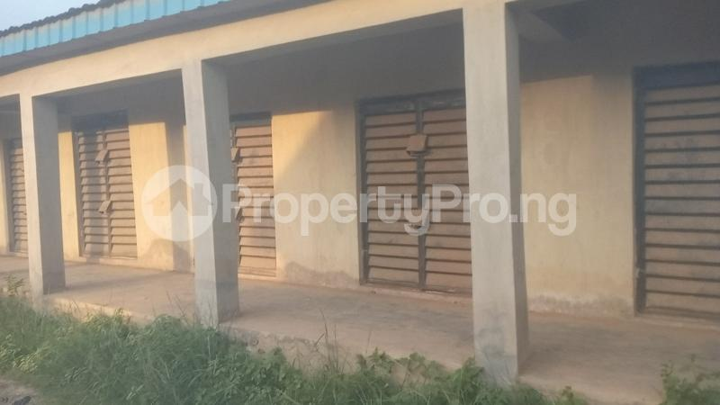 5 bedroom Conference Room Co working space for sale Lion power, ibafo Berger Ojodu Lagos - 4