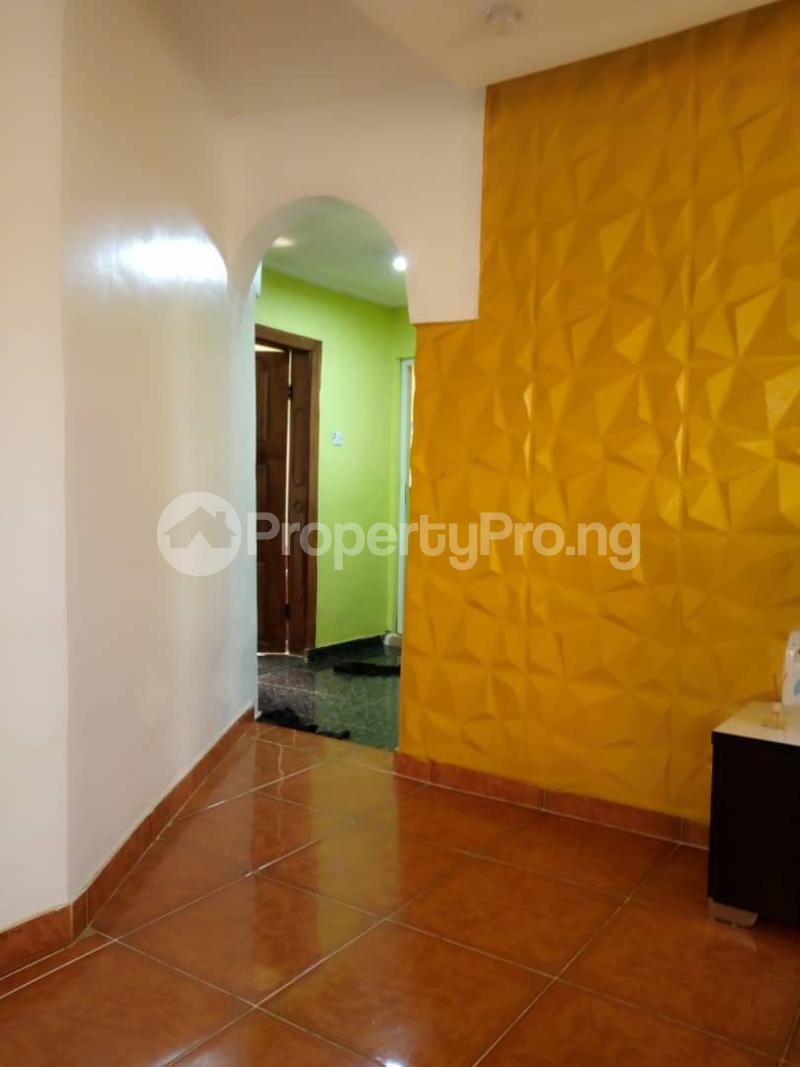 Detached Bungalow House for rent Agbelekale Ekoro road Abule Egba Lagos - 7