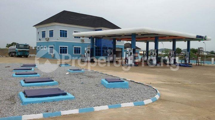 Commercial Property for sale Central Area Abuja - 0
