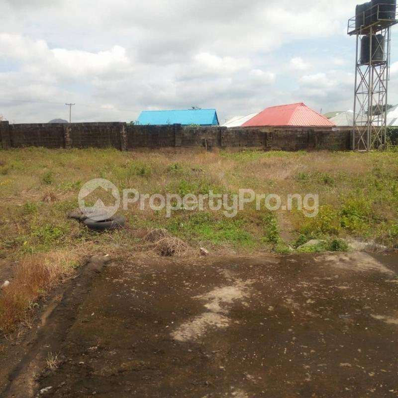 Commercial Property for sale Central Area Abuja - 3
