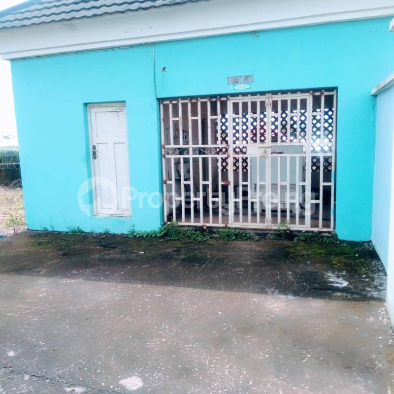 Commercial Property for sale Central Area Abuja - 1