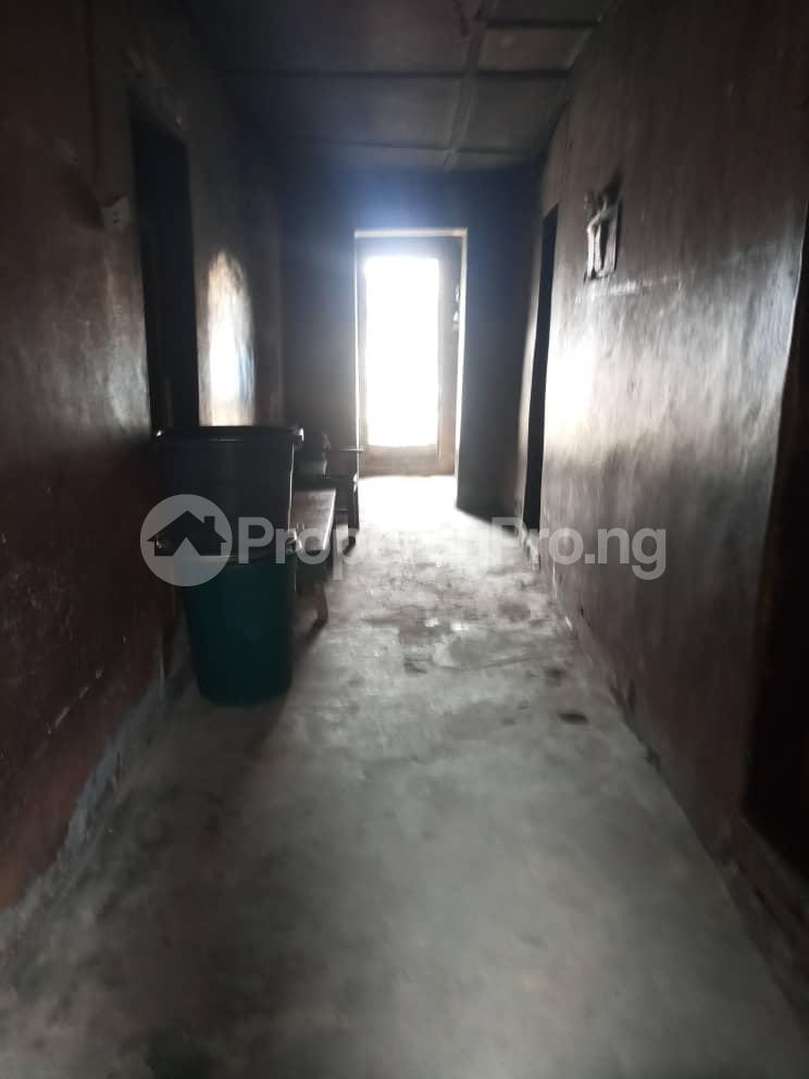 House for sale Shomolu Shomolu Lagos - 3