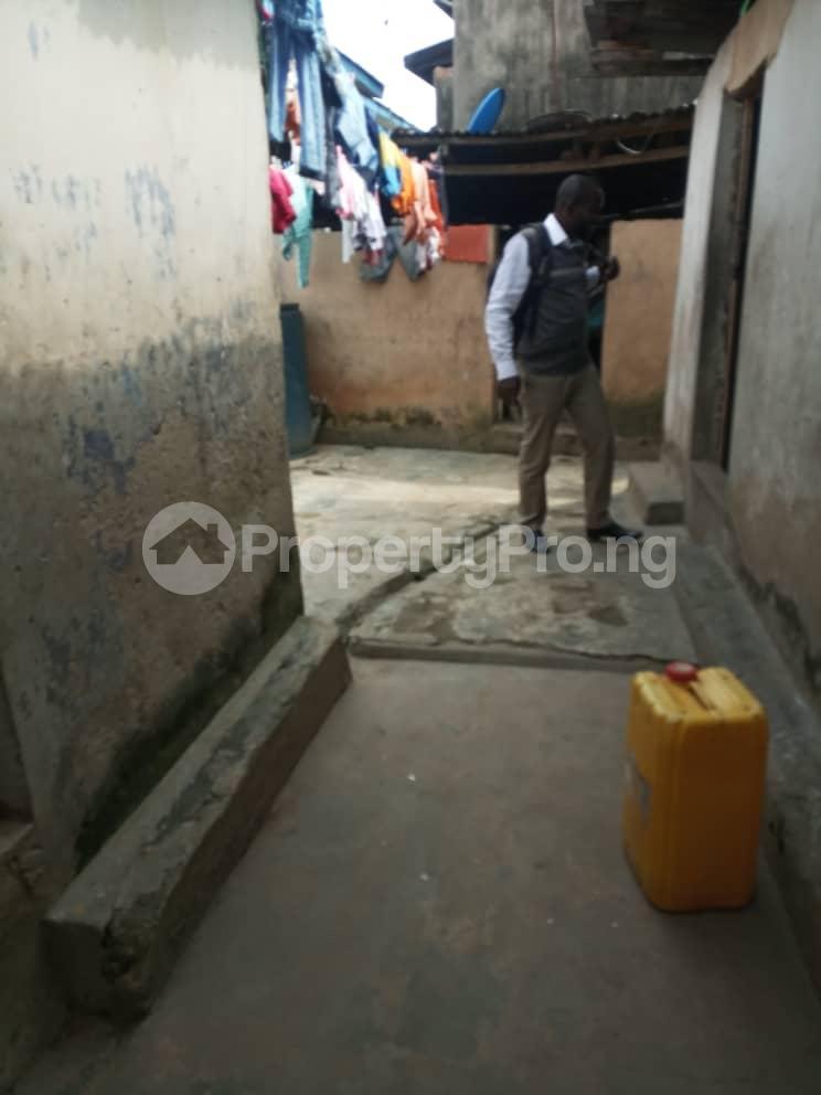 House for sale Shomolu Shomolu Lagos - 1