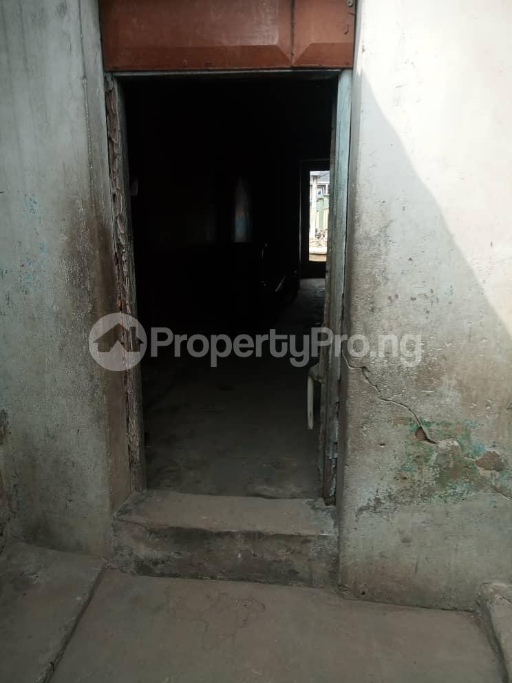 House for sale Shomolu Shomolu Lagos - 2