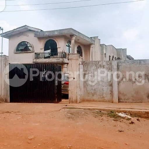 3 bedroom Blocks of Flats House for sale Akute Yakoyo/Alagbole Ojodu Lagos - 0