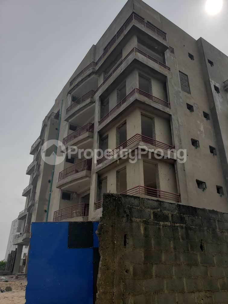 3 bedroom Flat / Apartment for sale Mojisola Onikoyi, Lagos Mojisola Onikoyi Estate Ikoyi Lagos - 5