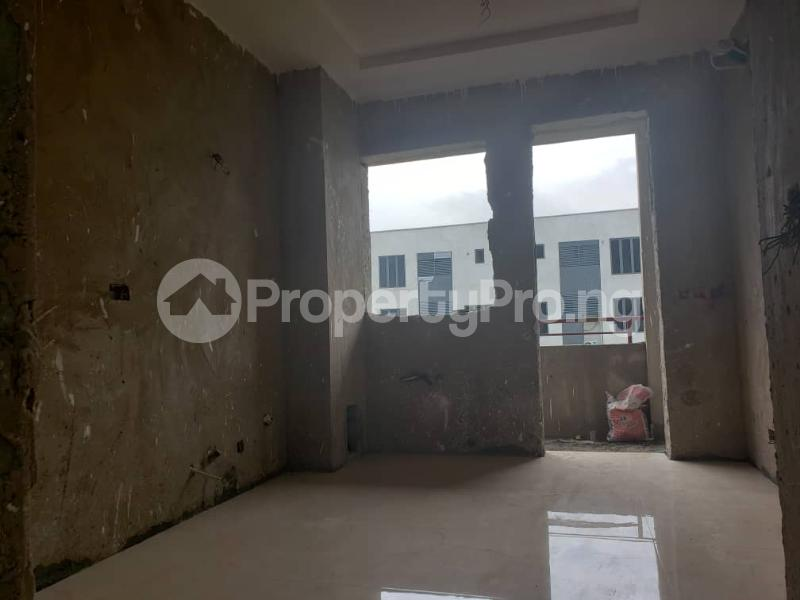 3 bedroom Flat / Apartment for sale Mojisola Onikoyi, Lagos Mojisola Onikoyi Estate Ikoyi Lagos - 3