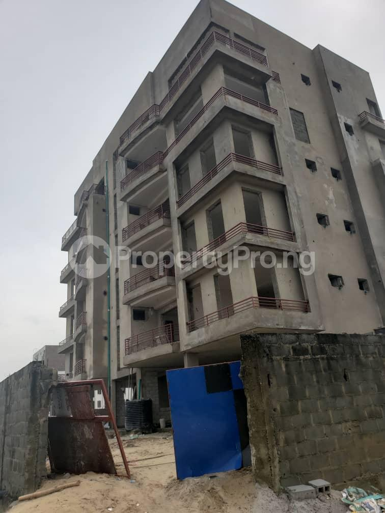 3 bedroom Flat / Apartment for sale Mojisola Onikoyi, Lagos Mojisola Onikoyi Estate Ikoyi Lagos - 14