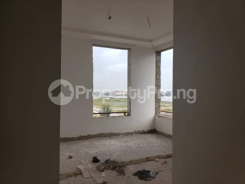 3 bedroom Flat / Apartment for sale Mojisola Onikoyi, Lagos Mojisola Onikoyi Estate Ikoyi Lagos - 15