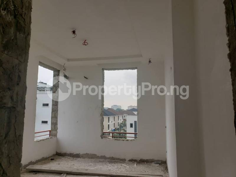 3 bedroom Flat / Apartment for sale Mojisola Onikoyi, Lagos Mojisola Onikoyi Estate Ikoyi Lagos - 0