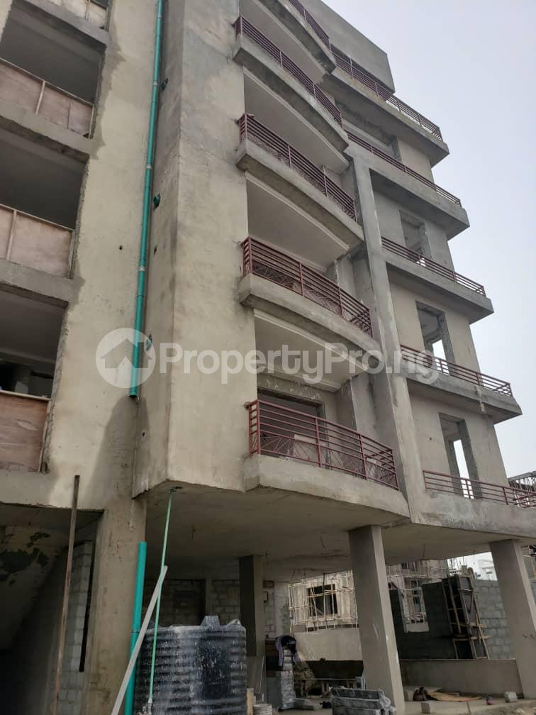 3 bedroom Flat / Apartment for sale Mojisola Onikoyi, Lagos Mojisola Onikoyi Estate Ikoyi Lagos - 12
