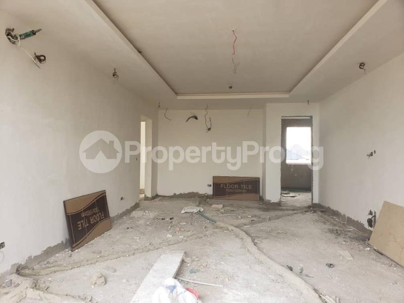 3 bedroom Flat / Apartment for sale Mojisola Onikoyi, Lagos Mojisola Onikoyi Estate Ikoyi Lagos - 13