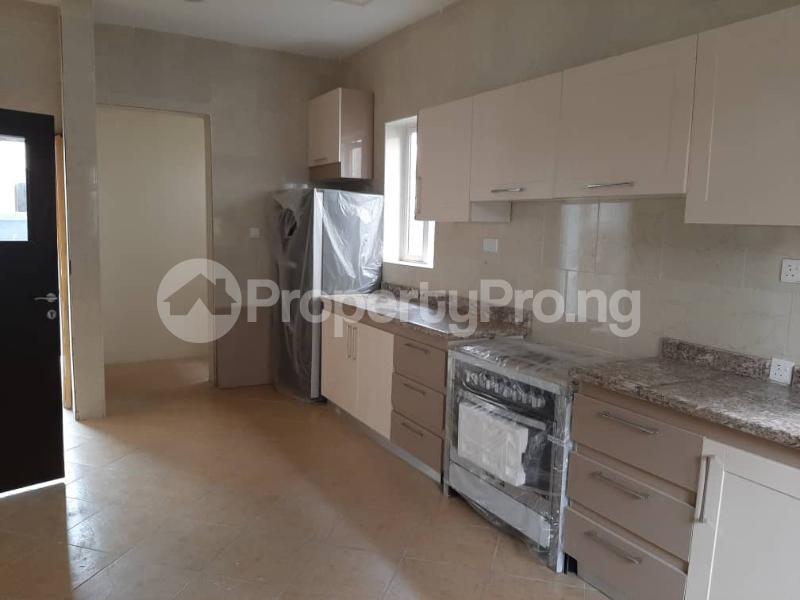5 bedroom Flat / Apartment for sale Lekki Phase1 Lagos Lekki Phase 1 Lekki Lagos - 9