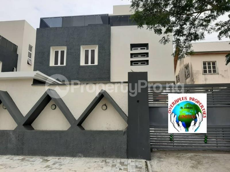 5 bedroom Flat / Apartment for sale Lekki Phase1 Lagos Lekki Phase 1 Lekki Lagos - 0