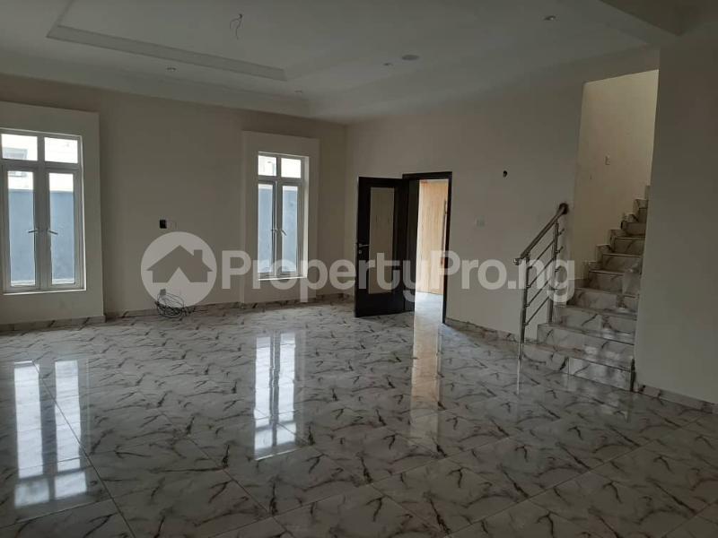 5 bedroom Flat / Apartment for sale Lekki Phase1 Lagos Lekki Phase 1 Lekki Lagos - 6