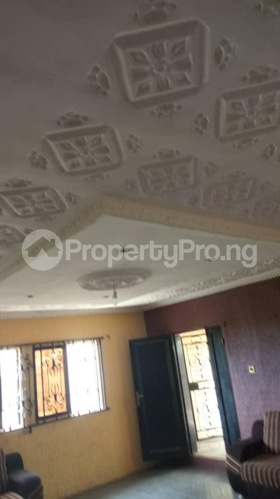 4 bedroom Flat / Apartment for sale Ipaja road Ayobo Ipaja Lagos - 3