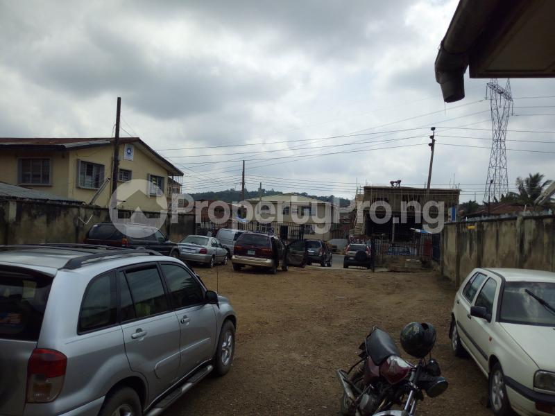 Office Space Commercial Property for sale Odo-ona Apata Road Odo ona Ibadan Oyo - 2
