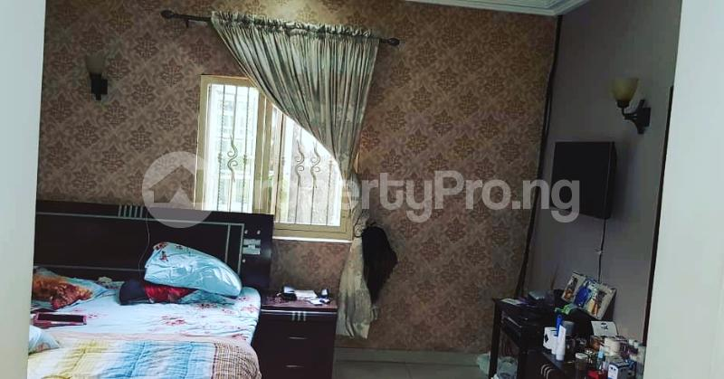 4 bedroom Detached Bungalow House for sale New Road Off Ada-george Port Harcourt Rivers state Nigeria Ada George Port Harcourt Rivers - 0