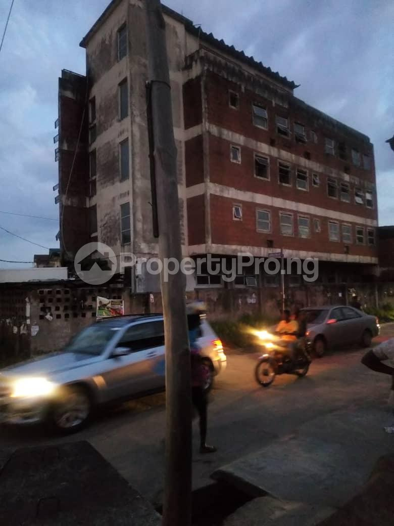 Commercial Property for sale Ilupeju Lagos - 0