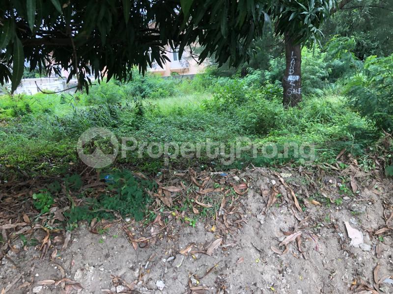 Residential Land Land for rent Zone D Banana Island Ikoyi Lagos - 0
