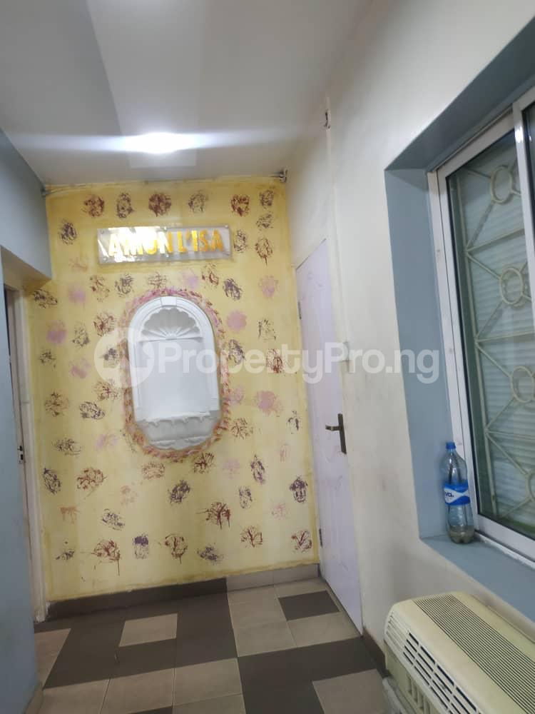 Shop Commercial Property for sale  Ishaga road Iju Lagos - 1