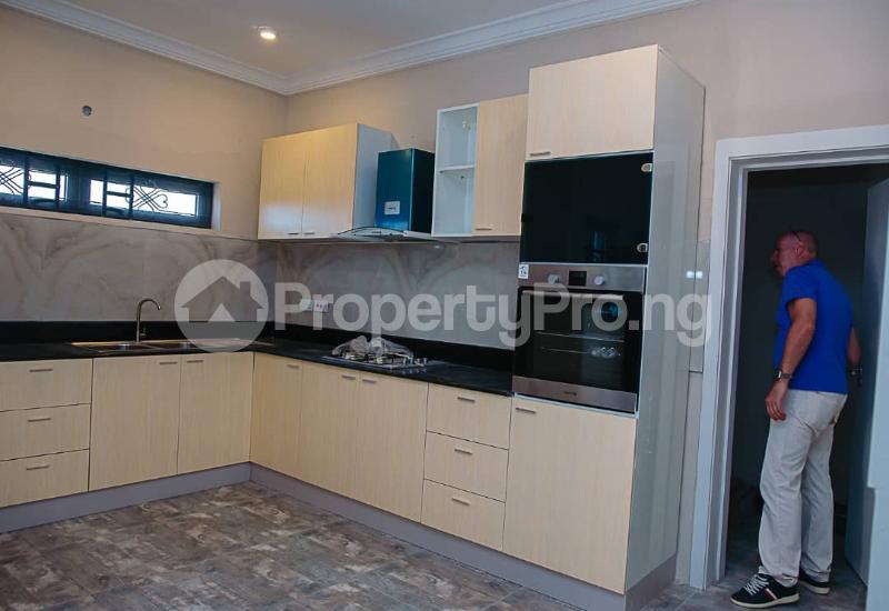 3 bedroom Blocks of Flats House for sale Lekki County Home,Lekki Lagos Lekki Phase 2 Lekki Lagos - 7