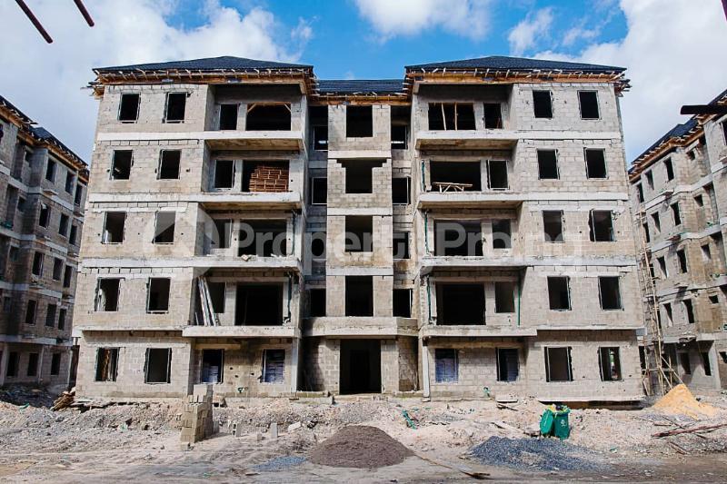 3 bedroom Blocks of Flats House for sale Lekki County Home,Lekki Lagos Lekki Phase 2 Lekki Lagos - 0
