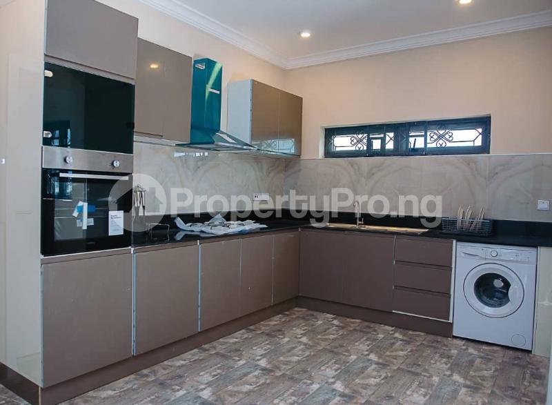 3 bedroom Blocks of Flats House for sale Lekki County Home,Lekki Lagos Lekki Phase 2 Lekki Lagos - 3