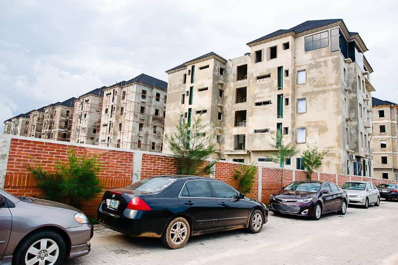3 bedroom Blocks of Flats House for sale Lekki County Home,Lekki Lagos Lekki Phase 2 Lekki Lagos - 5