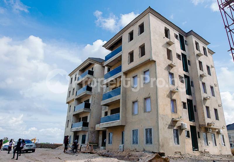 3 bedroom Blocks of Flats House for sale Lekki County Home,Lekki Lagos Lekki Phase 2 Lekki Lagos - 4