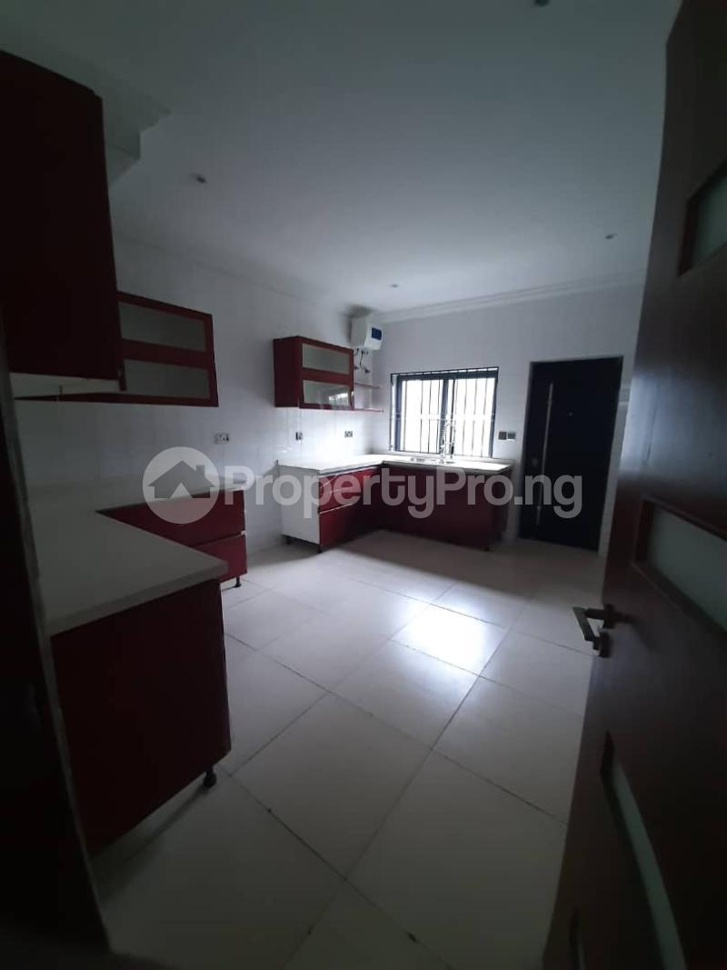 5 bedroom Detached Duplex House for sale Lekki Pase1 ,lagos Lekki Phase 1 Lekki Lagos - 6