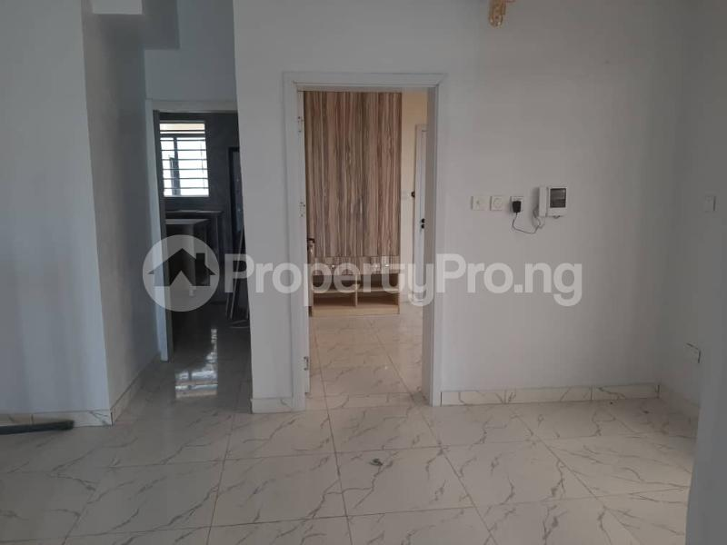 4 bedroom Semi Detached Duplex House for sale Lekki 2nd Toll Gate By Chevron Lagos chevron Lekki Lagos - 7