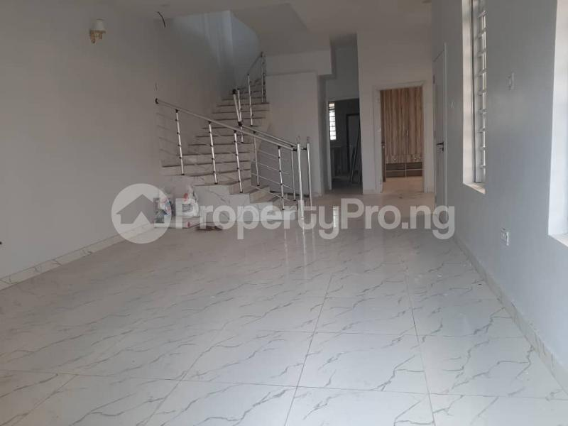 4 bedroom Semi Detached Duplex House for sale Lekki 2nd Toll Gate By Chevron Lagos chevron Lekki Lagos - 2