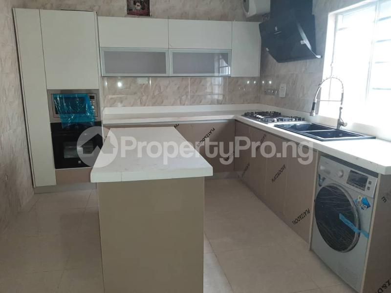 7 bedroom Detached Duplex House for sale Lekki 2nd Toll Gate , Lekki lagos chevron Lekki Lagos - 5