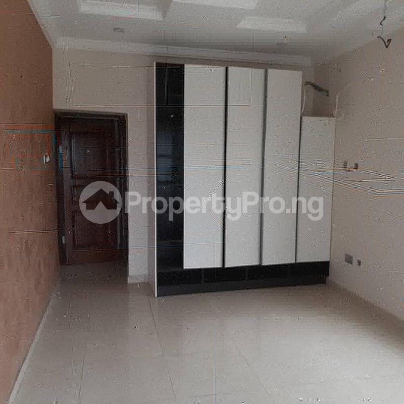 7 bedroom Detached Duplex House for sale Lekki 2nd Toll Gate , Lekki lagos chevron Lekki Lagos - 2