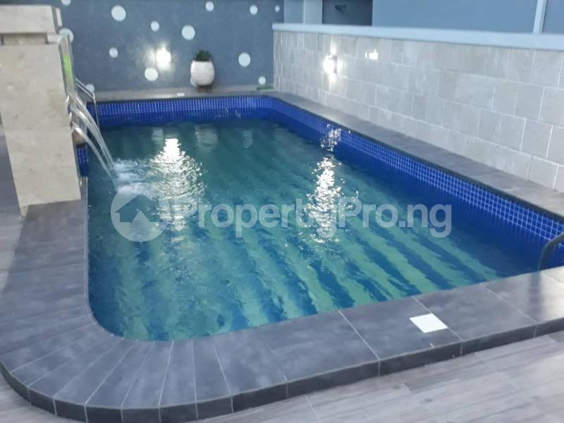4 bedroom Terraced Duplex House for sale Old Ikoyi Lagos Old Ikoyi Ikoyi Lagos - 12