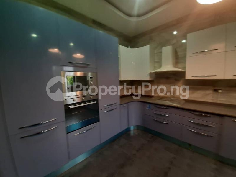 4 bedroom Terraced Duplex House for sale Old Ikoyi Lagos Old Ikoyi Ikoyi Lagos - 11
