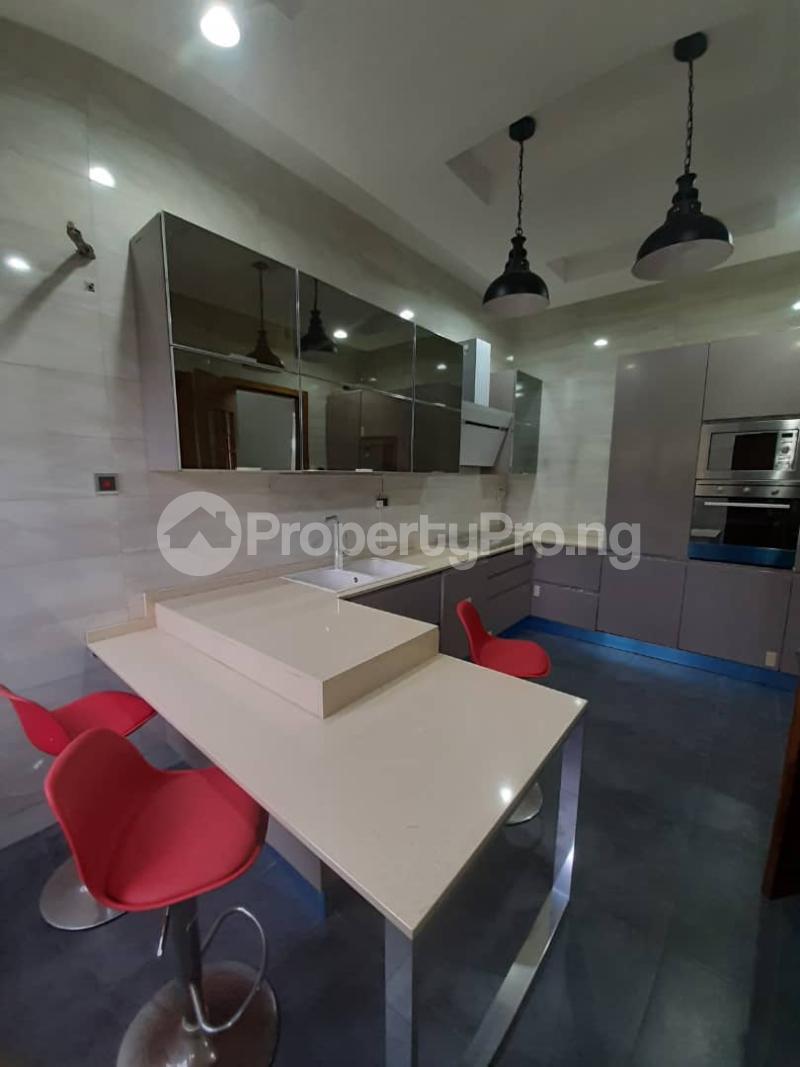 4 bedroom Terraced Duplex House for sale Old Ikoyi Lagos Old Ikoyi Ikoyi Lagos - 8