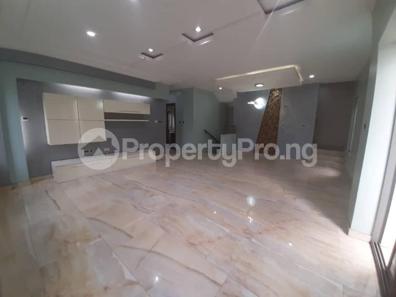 4 bedroom Terraced Duplex House for sale Old Ikoyi Lagos Old Ikoyi Ikoyi Lagos - 5
