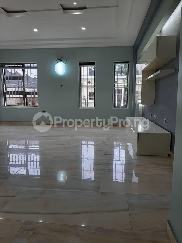 4 bedroom Terraced Duplex House for sale Old Ikoyi Lagos Old Ikoyi Ikoyi Lagos - 10