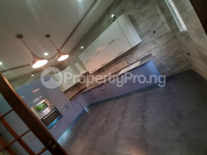 4 bedroom Terraced Duplex House for sale Old Ikoyi Lagos Old Ikoyi Ikoyi Lagos - 4